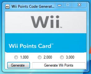 Wii-Points-Generator-–-Free-Wii-Points-Generator-No-Survey-No-Passwords-Free-Download